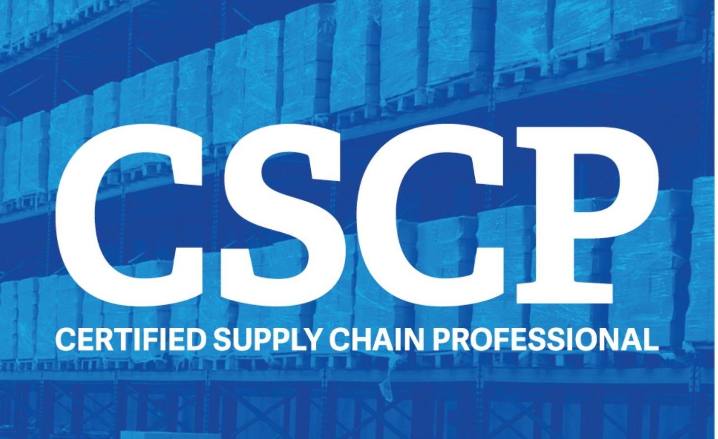 Become APICS certified supply chain professional CSCP training classes in islamabad 2019