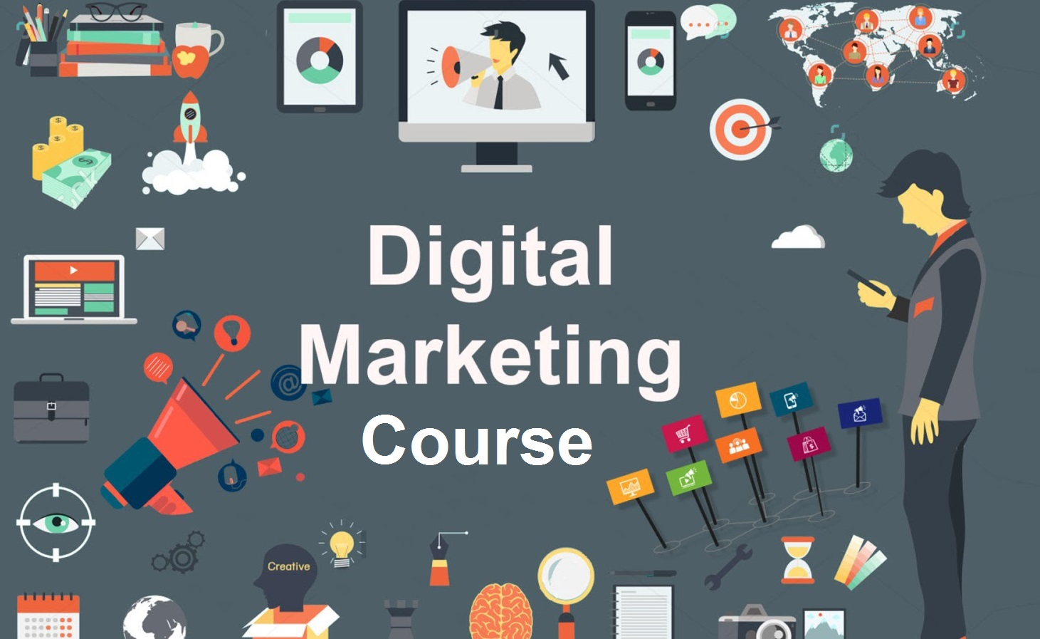 Learn Digital Marketing Training in Islamabad Rawalpindi