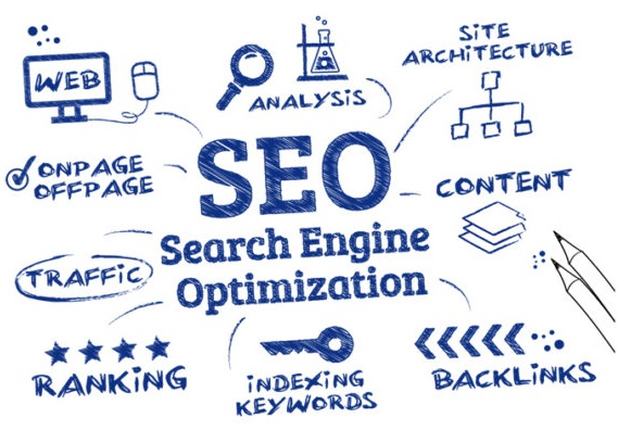 Learn SEO Skill development for students